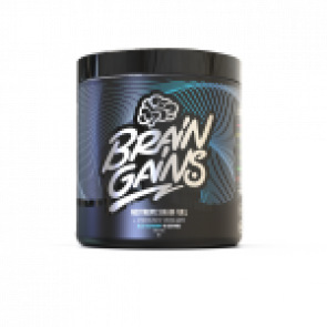 Brain Gains Black Edition 300 gr