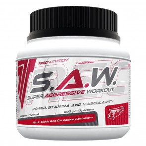 Trec Nutrition SAW Booster 200 gr