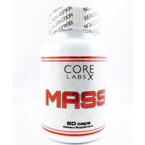 MASS RX 60 Caps