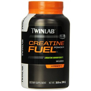 Twinlab Creatine Fuel Powder 300 gr