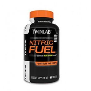 Twinlab Nitric Fuel 90 tabs