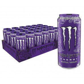 Monster Energy Ultra 12 x 500ml
