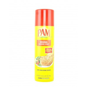 Pam cooking spray Original 17oz