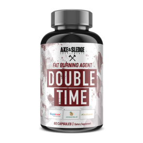 Axe & Sledge – DOUBLE TIME 60 caps