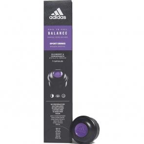 Adidas BALANCE bar (7 caps)