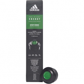 Adidas ENERGY bar (7caps)
