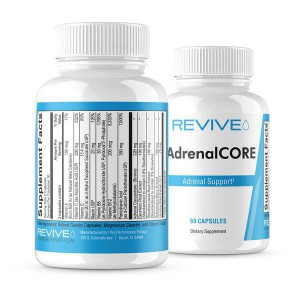 Revive MD AdrenalCORE 60 Caps