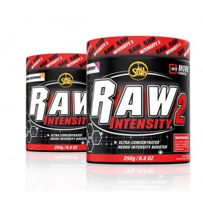 All Stars RAW 2.0 Intensity 250g