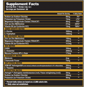 Alpha Lion Alpha Dreams (30 Servings)