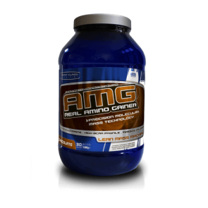 AMG - Lean Mass Weight Gainer 3 kg