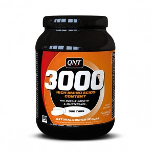 AMINO ACID 3000   300 Tabs