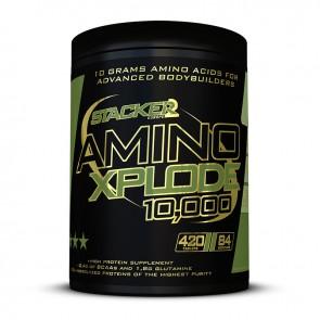 Amino Xolode 10.000  420 Tabs