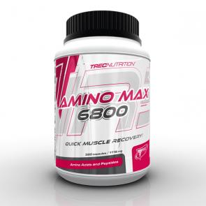 AMINO MAX 6800 450 CAP