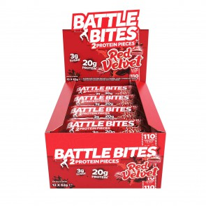 Battle Bites 12 x 62 gr