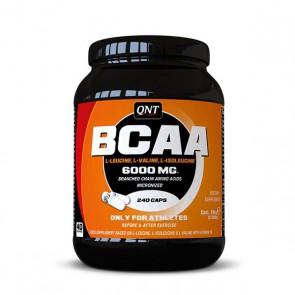 BCAA 6000  240 CAPS