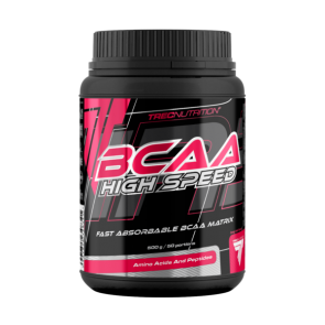 BCAA HIGH SPEED 300 gr