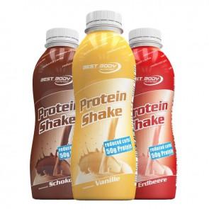 Best Body Protein Shake (12x500ml)