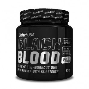 BioTech Black Blood 330g