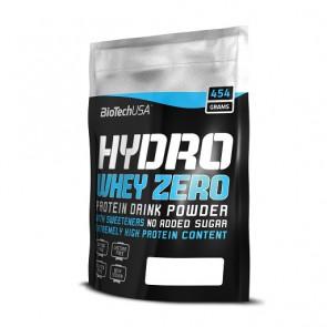BioTech Hydro Whey Zero - 454g