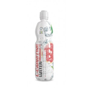 BioTech L-Carnitine Water (8x750ml)