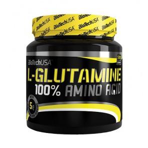 BioTech L-Glutamin 500g