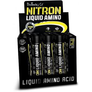 BioTech Nitron / Amino Liquid (20x25ml)