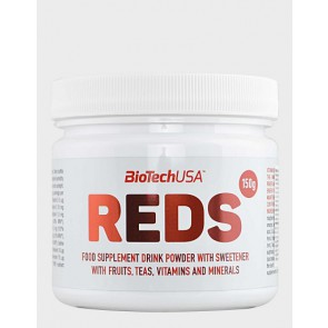 BioTech Reds 150g