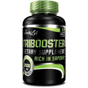 BioTech Tribooster 120 Tabl.