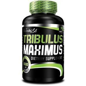 BioTech Tribulus Maximus Extra 90 Tabl.