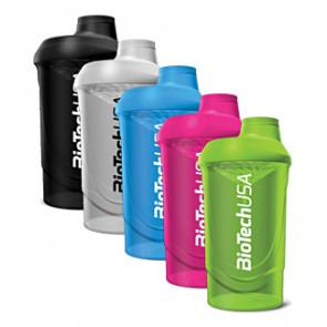 BioTech Wave Shaker 700ml