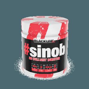 Blackline 2.0 #SINOB Booster 300g