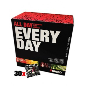 Blackline 2.0 All Day Every Day 30 Pack