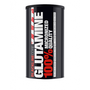 Blackline 2.0 Core L-Glutamin 500g Dose