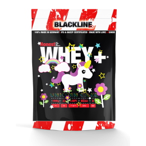 Blackline 2.0 Honest Whey+ 1000g