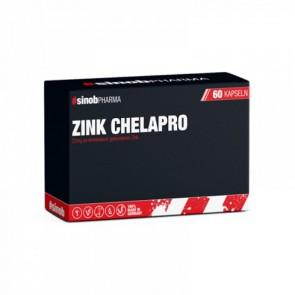 Blackline 2.0 Zink Chelapro 60 Kapsel