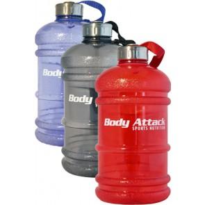 Body Attack Water Bottle XXL - 2,2 Liter