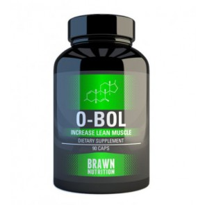 Brawn Nutrition O-BOL - 90 caps