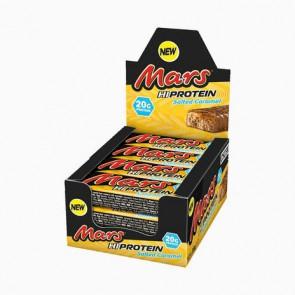Mars Hi Proteinbar Salted Caramel 12 x 59 gr  (houdbaar tot 12/11/2020)