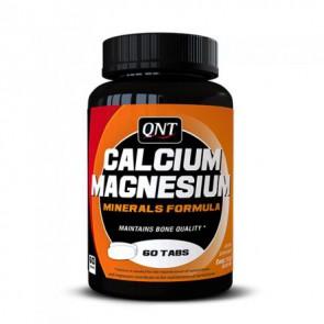 CALCIUM & MAGNESIUM 60 Tabs