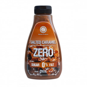 Rabeko Zero calories  SALTED caramel 1 x 425 ml