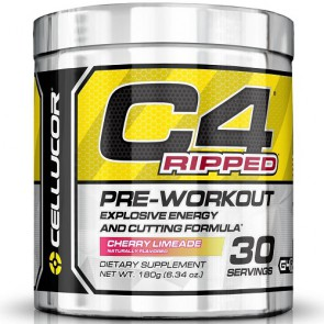Cellucor C4 Ripped 30Serv G4 . 180g