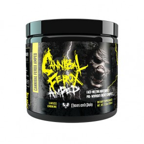 Chaos and Pain Cannibal Ferox 280g
