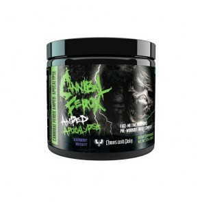 Chaos and Pain Cannibal Ferox Apocalypse 280g