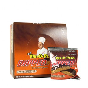 Chef Jays Protein Cookie Dipped (12x85g)