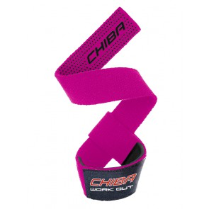 Chiba - 40600 - Latzughilfe pink