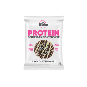 High Protein Cookie (12x80g)