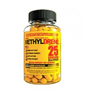 Cloma Pharma Methyldrene Original - 100Kaps