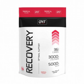 QNT RECOVERY POWDER Tropical 750 g