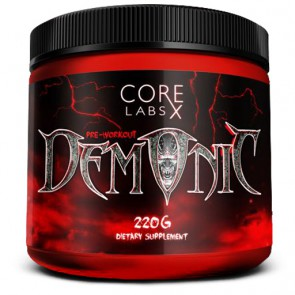 Core Labs - Demonic Booster 220g