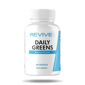 Revive MD Daily Greens 180 Caps